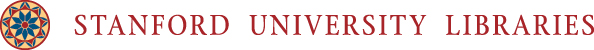 Stanford University Library logo