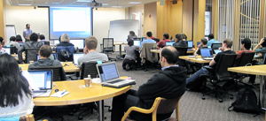 Software Carpentry Boot Camp